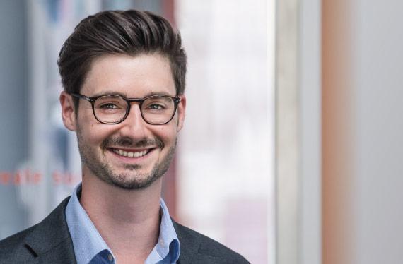 Stefan Hofbauer, Marketingexperte