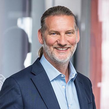 Harald Zickhardt, Portrait, Bereich ZUP-Team